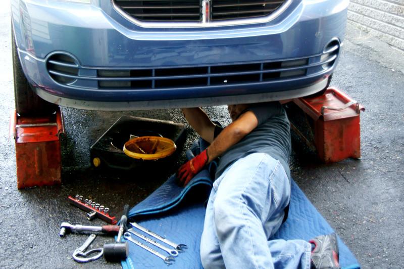 6 Car Maintenance Myths