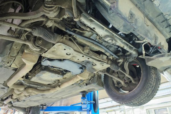 How to Maintain Your Car Suspension Like a Pro