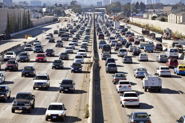 Tips for Driving Safe on the Freeway