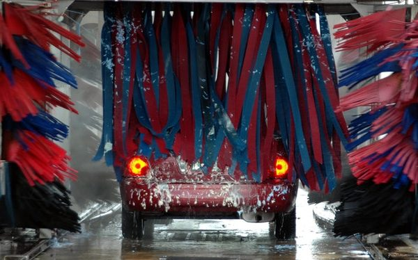 What Kind of Car Wash Does My Car Need?