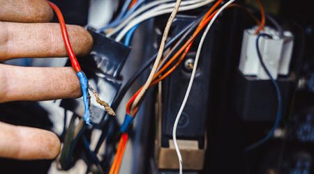 MINI Faulty Wiring