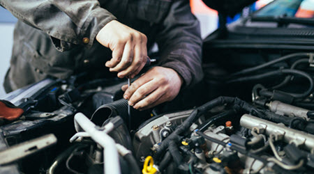 Volkswagen Timing Chain Repair