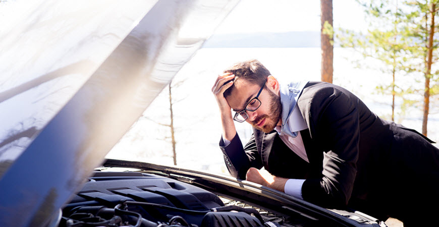 Best Repair Shop in Escondido For Dealing With Your Audi's Misfiring